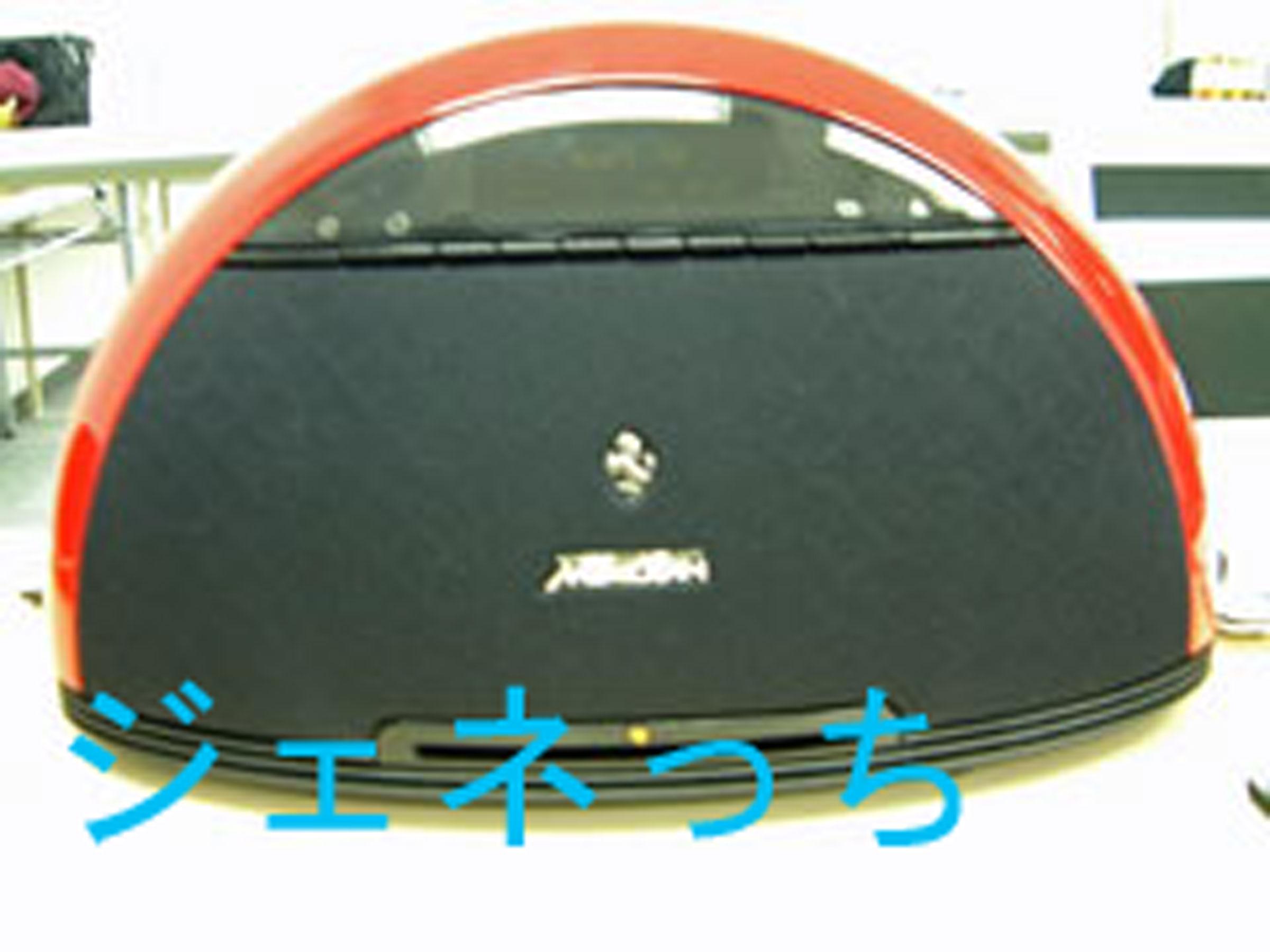 私の心の中で存在感あるオーディオ、メリディアンF80