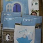 スピードラーニング フランス語のお試しCDを聴いてみました。